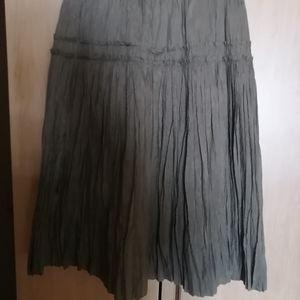 NWOT Club Monaco skirt